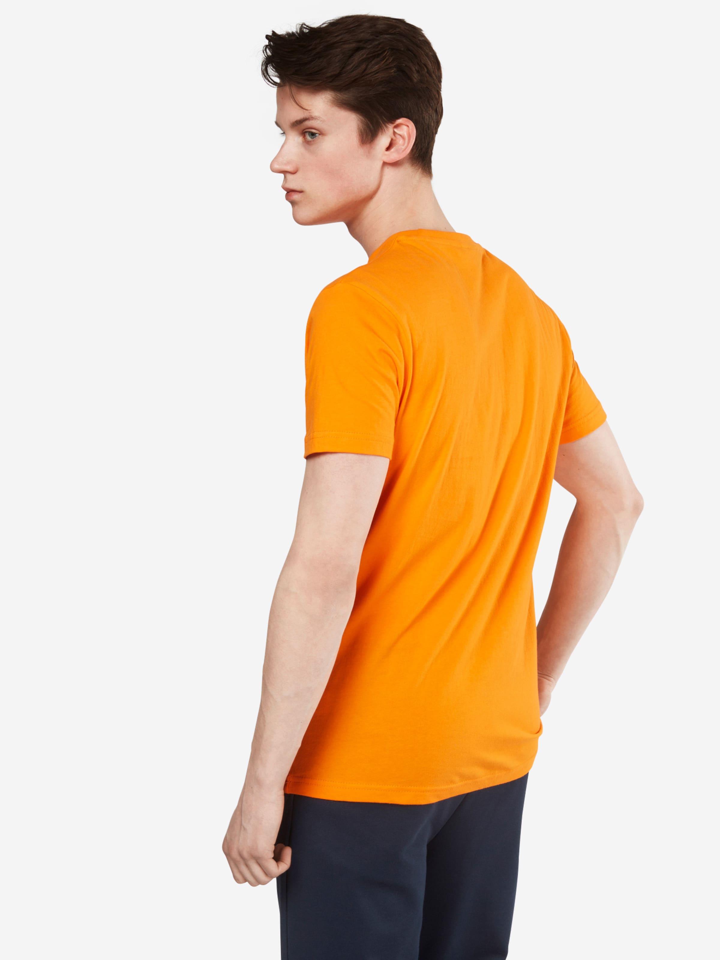 ELLESSE T-Shirt 'CANALETTO' 2018 Neueste Online-Verkauf Verkauf Freies Verschiffen Freie Verschiffen-Spielraum PdoqHk7bxc