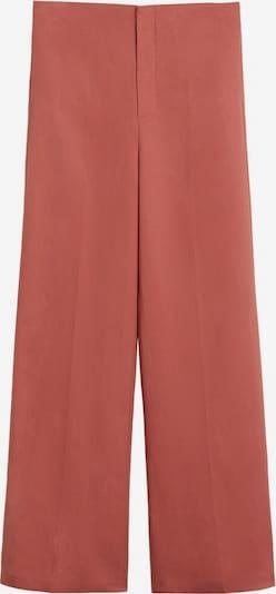 MANGO Kalhoty 'lynda' - oranžová, Produkt