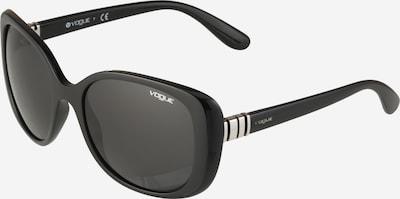 VOGUE Eyewear Slnečné okuliare - čierna, Produkt