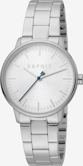ESPRIT Uhr in silber, Produktansicht