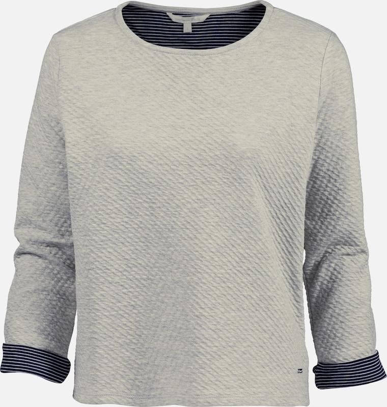 TOM TAILOR Sweatshirt Damen