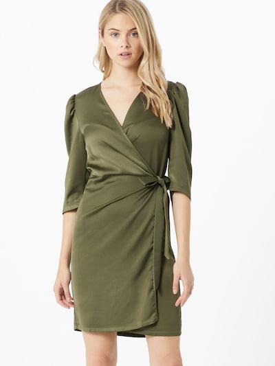 VILA Kleid in oliv, Modelansicht