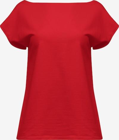 TALENCE Shirt in rot, Produktansicht