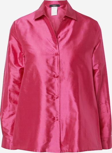 Weekend Max Mara Bluse 'TESEO' in pink, Produktansicht