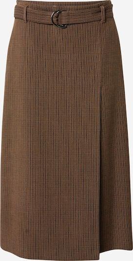 BRAX Spódnica 'Karlie' w kolorze brązowy / jasnobrązowy / czarnym, Podgląd produktu