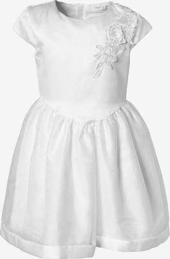 NAME IT Kleid 'Shila' in weiß, Produktansicht