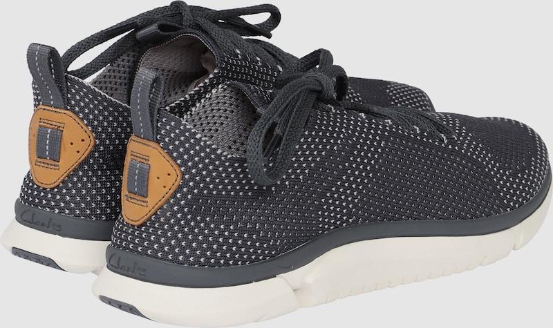 CLARKS Sneaker 'Triken Run'