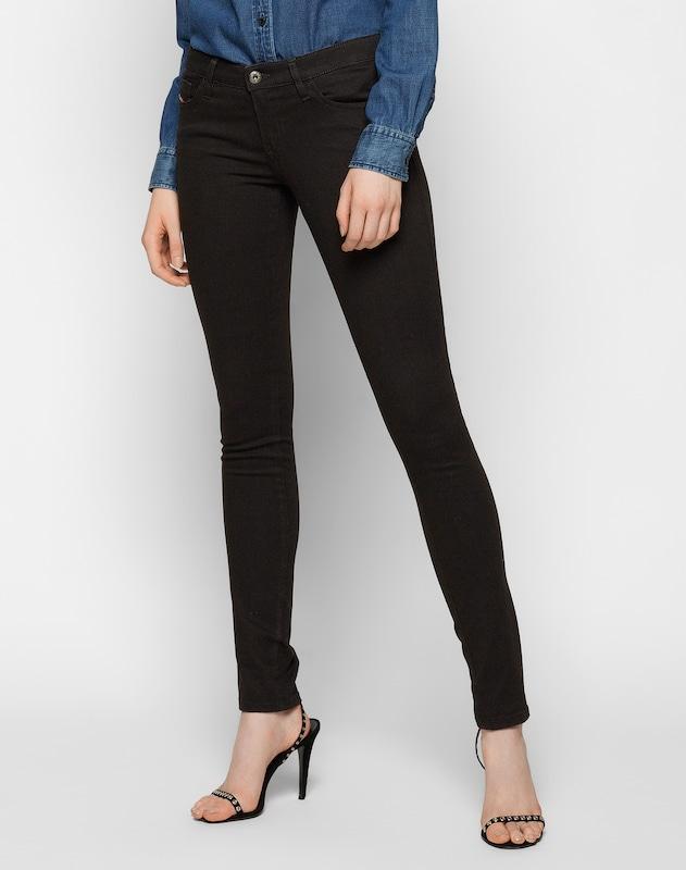 DIESEL 'Skinzee Low' Jeans Slimfit ´813E´