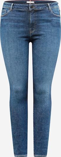 Tommy Hilfiger Curve Teksapüksid 'Harlem' sinine denim, Tootevaade