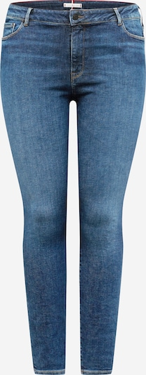 Tommy Hilfiger Curve Jean 'Harlem' en bleu denim, Vue avec produit