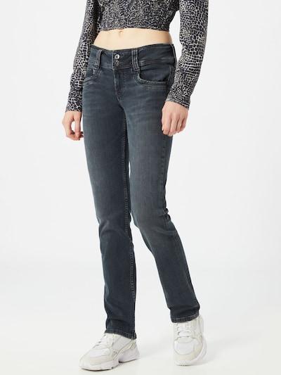 Pepe Jeans Jeans 'Gen' in dunkelblau, Modelansicht