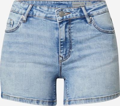 VERO MODA Jeansshorts 'VMLYDIA' in hellblau, Produktansicht