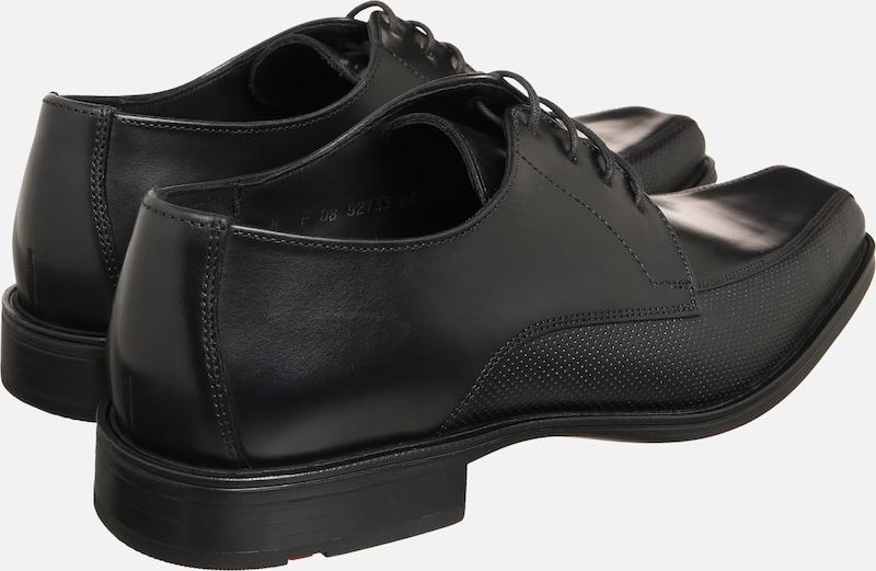 Lacets À En Lloyd 'dagget' Noir Chaussure ymN8vOn0w