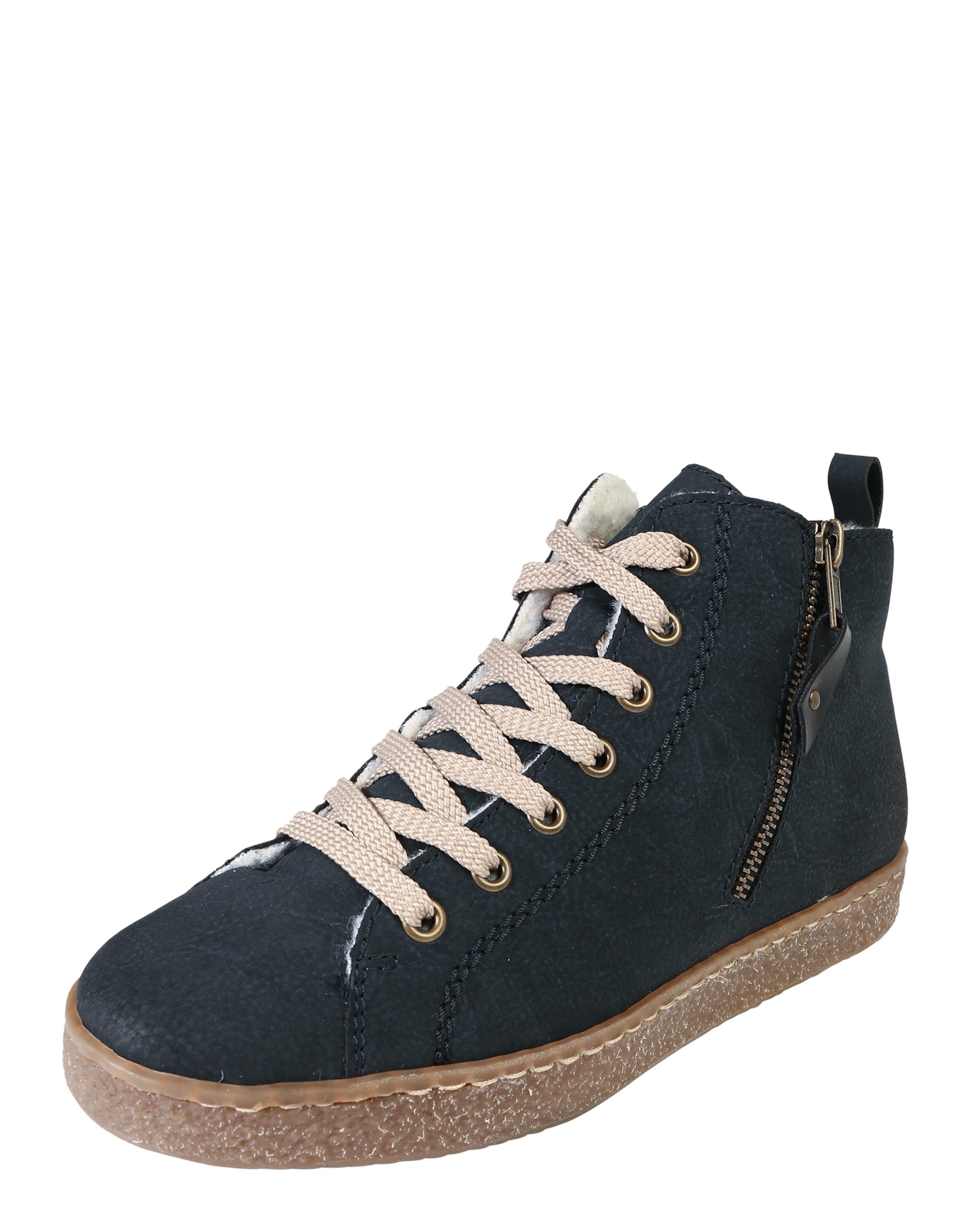 In In Sneaker In Rieker Rieker Nachtblau Sneaker Nachtblau Rieker Sneaker m8wNOnv0