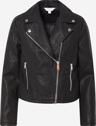 Miss Selfridge Tussenjas in de kleur Zwart, Productweergave