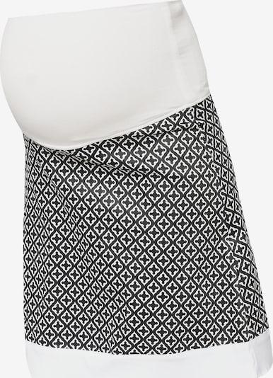 Bebefield Rock 'Klara' in schwarz / weiß, Produktansicht