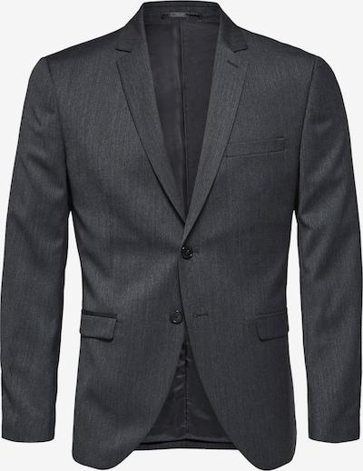 SELECTED HOMME Blazer in grau, Produktansicht