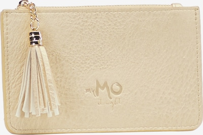 myMo at night Etui in gold, Produktansicht