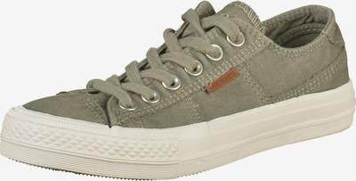 Dockers by Gerli Sneaker in khaki, Produktansicht