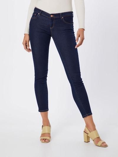 LTB Džinsi 'MINA' pieejami zils džinss: Priekšējais skats