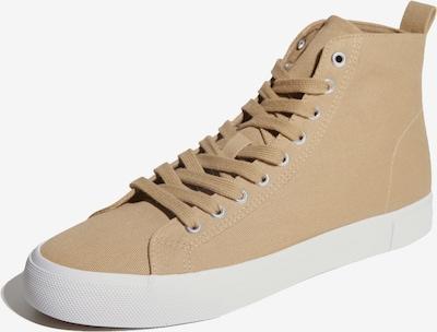 EDITED Sneaker 'Valerie' in camel, Produktansicht