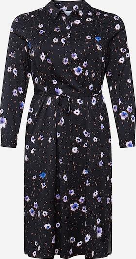 Junarose Sukienka koszulowa w kolorze mieszane kolory / czarnym, Podgląd produktu