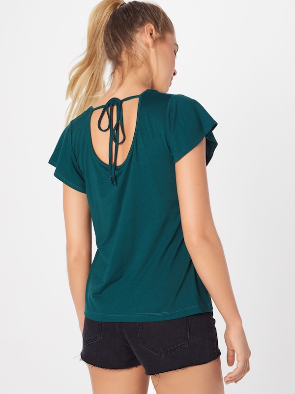 Shirt In 'jamie' 'jamie' Shirt Smaragd jL3R4cqS5A