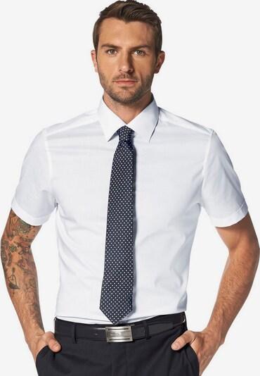 BRUNO BANANI Hemd in weiß, Produktansicht
