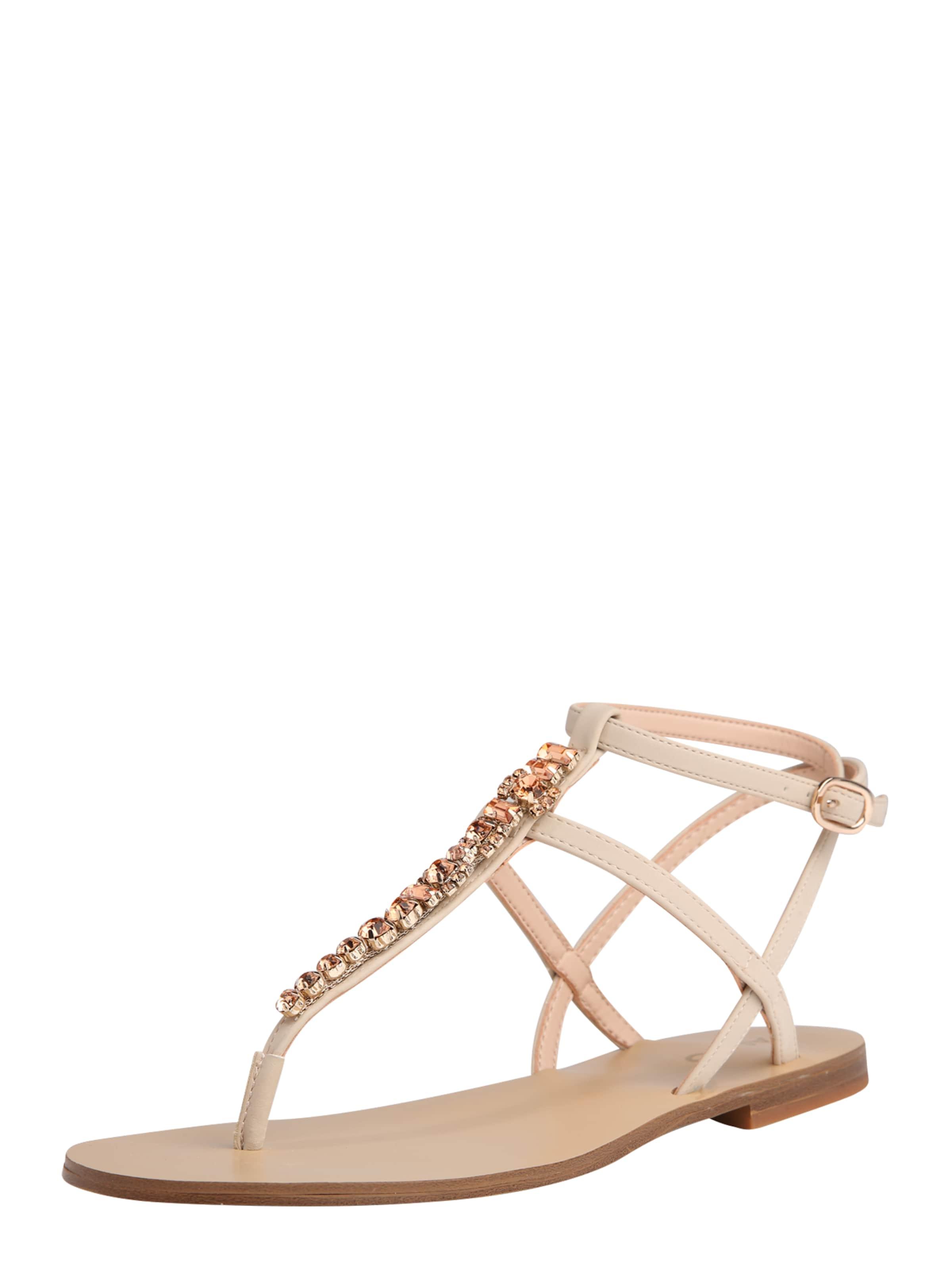 ALDO Riemensandale WHITWELL Verschleißfeste billige Schuhe