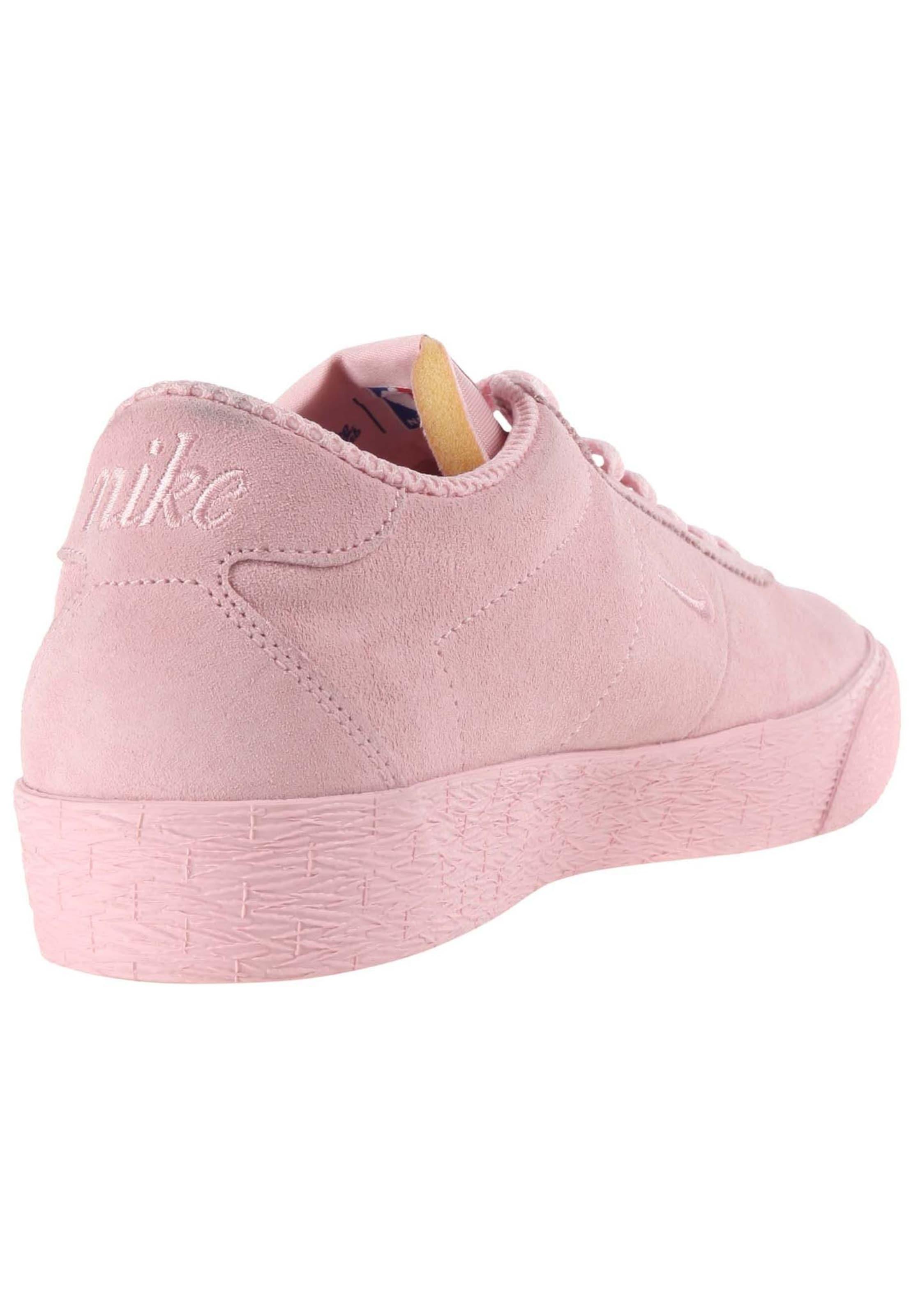 Nike Bruin Sneaker 'zoom Nba' Sb In Rosa qUMSVpz
