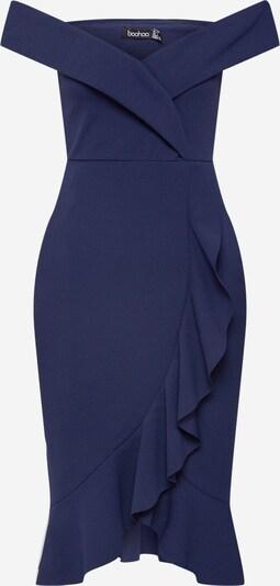 Boohoo Kleid in blau, Produktansicht