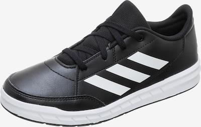 ADIDAS PERFORMANCE Sportschuh 'ALTASPORT' in schwarz / weiß, Produktansicht