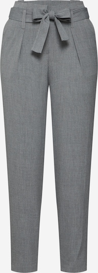 ONLY Trousers 'Nicole' in Grey mottled, Item view