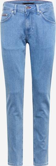 TOMMY HILFIGER Jeans 'BLEECKER' in blue denim, Produktansicht