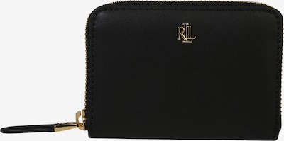 Lauren Ralph Lauren Geldbörse in rot / schwarz, Produktansicht