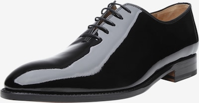 SHOEPASSION Businessschuhe 'No. 521' in schwarz, Produktansicht