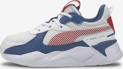 PUMA Sneaker 'RS-X Joy' in blau / weiß, Produktansicht