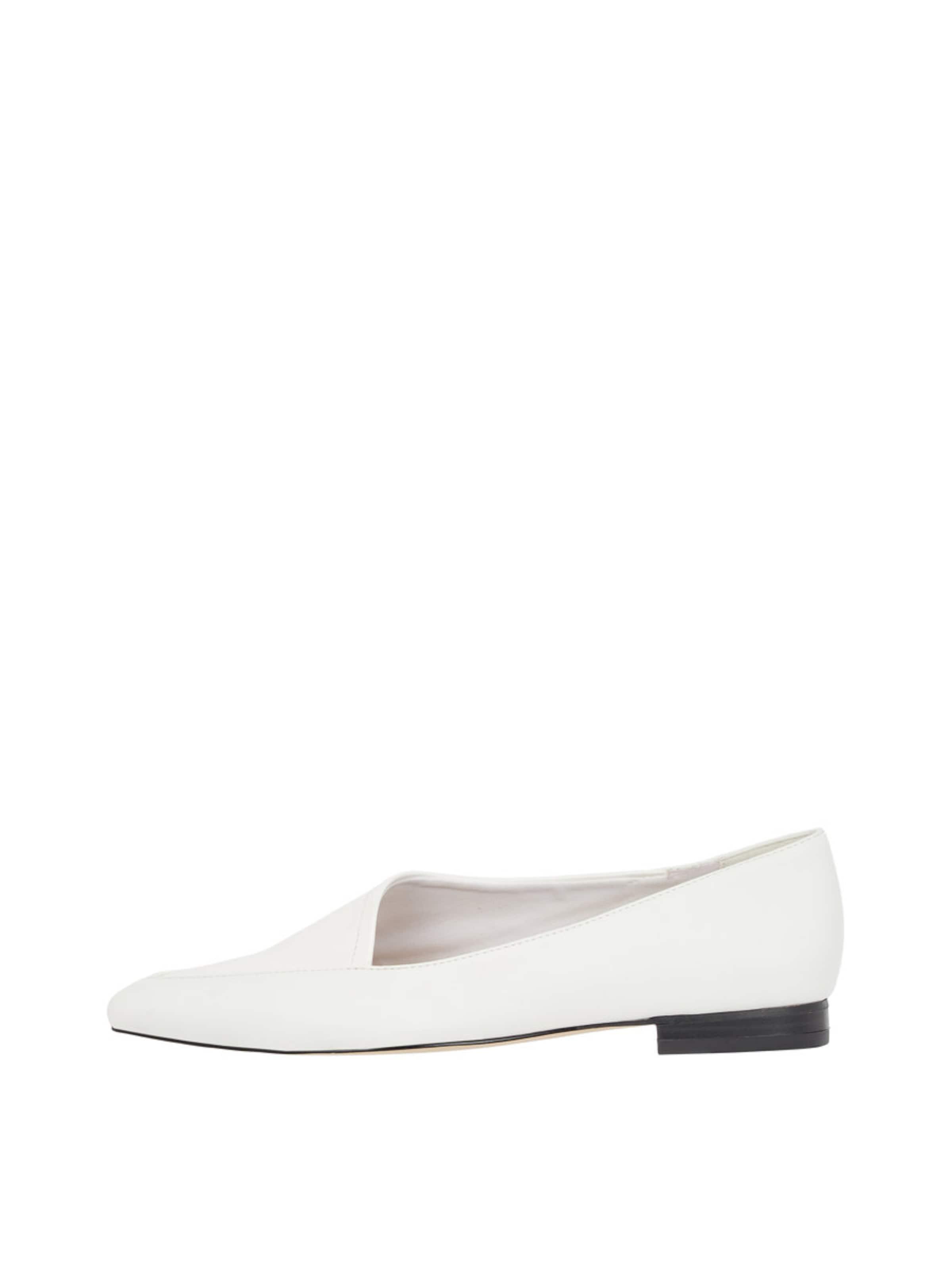 Bianco Ballerinas Verschleißfeste billige Schuhe Hohe Qualität