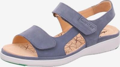 GANT Sandale in rauchblau, Produktansicht