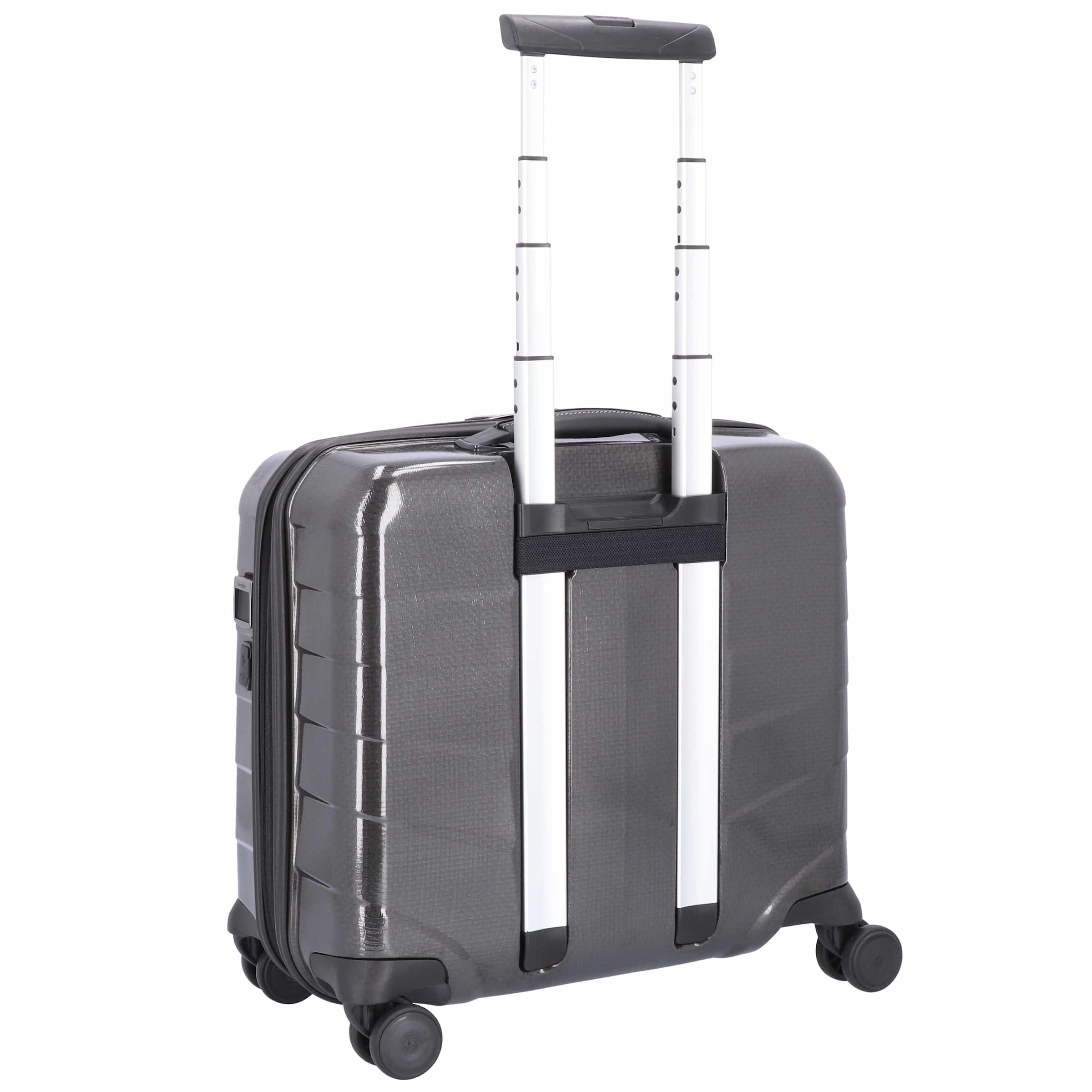 Schwarz Samsonite In Businesstrolley 44 Cm hdQtsrCx