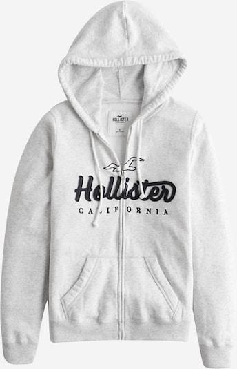 HOLLISTER Sweatshirt 'BTS Tech Core' i grå, Produktvy