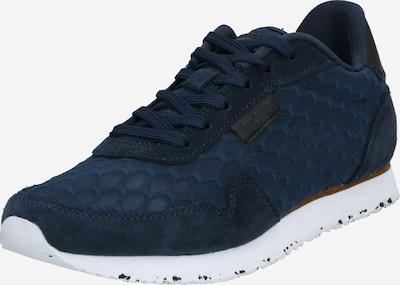 WODEN Sneaker 'Nora II Mesh' in navy / weiß, Produktansicht