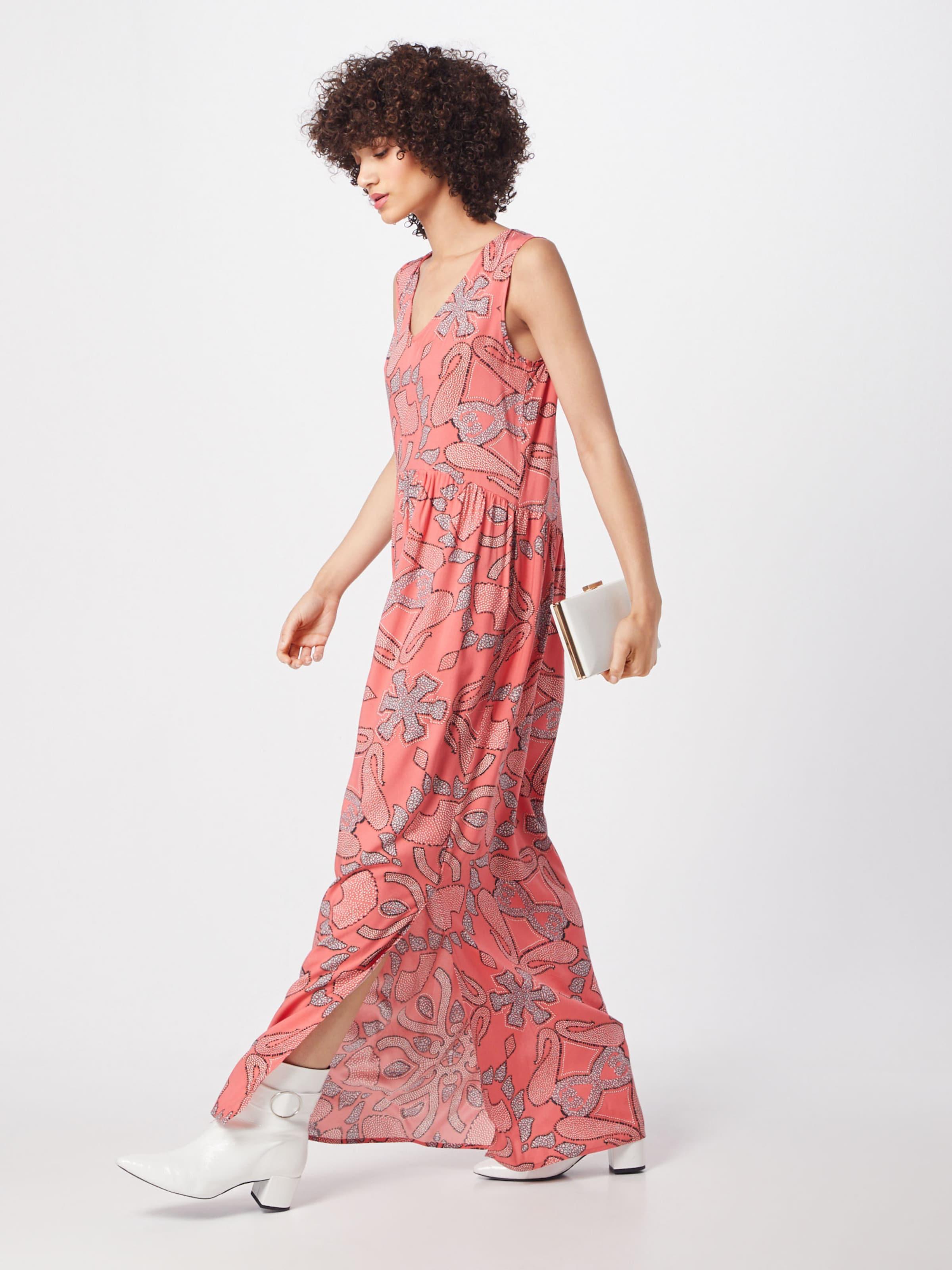 5 venus RostbraunMischfarben In Soyaconcept 'sc Dress' Kleid QrdCxoeWB