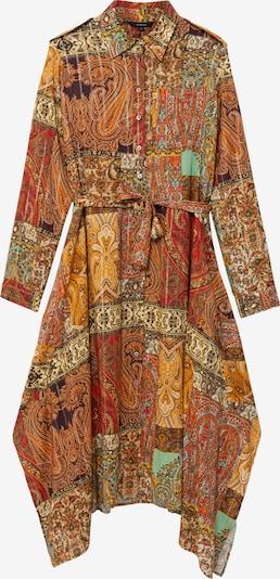 Desigual Robe 'Estambul' en mélange de couleurs, Vue avec produit