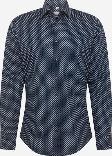 SEIDENSTICKER Overhemd in de kleur Donkerblauw, Productweergave