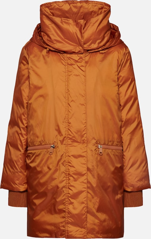 MAX&Co. Jacke 'Diametro' in orange, Produktansicht