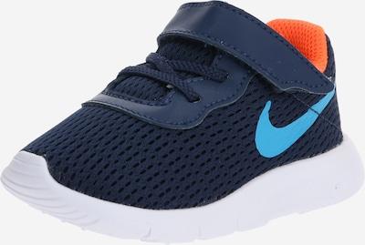 kék / tengerészkék NIKE Sportcipő 'Tanjun', Termék nézet