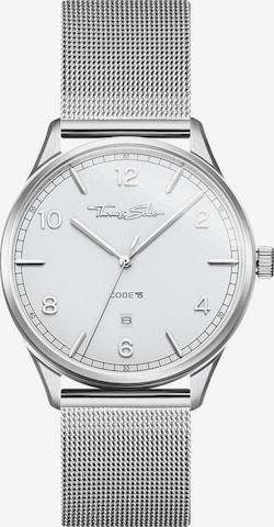 Thomas Sabo Uhr in Silber