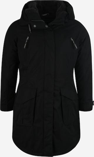 Palton funcțională 'Mawota' G.I.G.A. DX by killtec pe negru, Vizualizare produs