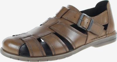 CAMEL ACTIVE Sandalen in de kleur Roestbruin, Productweergave